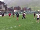 RCT : Wilkinson en version coach