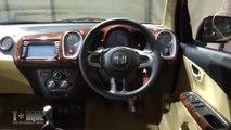 Honda Mobilio RS Walk-around | Torque - The Automobile Show