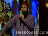 Shan-e-Ramazan With Junaid Jamshed By Ary Digital - 21st July 2014 (Aftar) - part 1