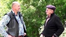 """Hautes-Alpes : Interview Axel Graisely, Lobé et Pierre BELDA, auteur, illustrateur et poète, cosignataires du livre """"les Grandes Aventures de Foulétoun à Prapic"""""""