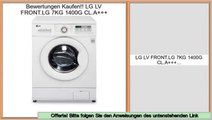 Schn�ppchen LG LV FRONT.LG 7KG 1400G CL.A+++