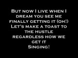 Busta Rhymes feat. Linkin Park - We Made It (lyrics)