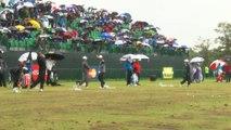 Ryder Cup: La atención del golf, sobre la Ryder Cup
