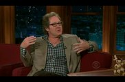 James Spader on the Late Late Show with Craig Ferguson (9/21/2011)