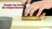 Cuisine : Recette de croque-monsieur facile et rapide