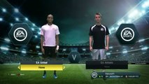 Future FIFA; Most Realistic FIFA Game Ever