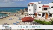 World's Best Diving & Resorts: Scuba Club Cozumel 2014