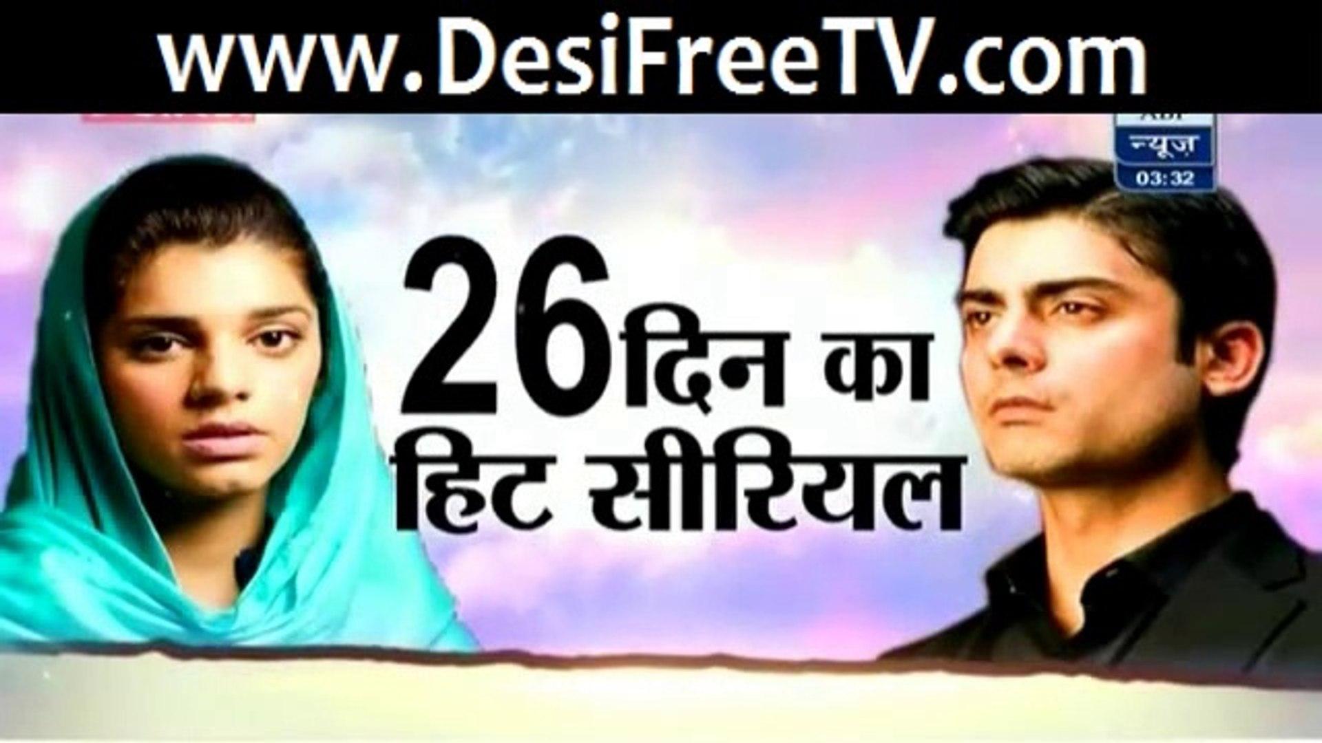 Zindagi Gulzar Hai Pakistani drama serials win hearts in India ABP News Special Report on Zindagi Gu