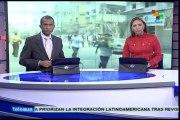 """Maduro vuelve a condenar """"la masacre horrorosa en Gaza"""""""