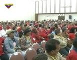 (Vídeo) CHÁVEZ SIEMPRE CHÁVEZ Discurso del 28.03.2011 sobre infiltrados en PSUV