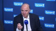 """Pierre Moscovici : """"Ce n'est pas l'interdiction qui crée les violences"""""""