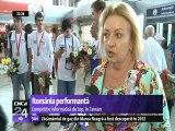 Aur pentru România la Olimpiada internațională de Informatică