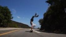 Arbor Skateboards presents KJ Nakanelua Raw Run - Longskate
