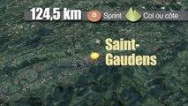 Tour de France - 17e étape - Mercredi 23 juillet