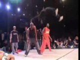 Amazing Breakdance [from]