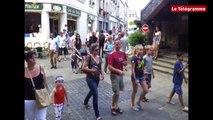 Quimper. Festival de Cornouaille : premières notes de musique !
