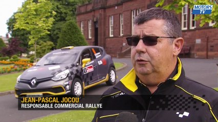 Renault Sport Inside Magazine
