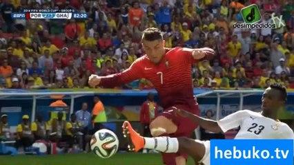 Dünya Kupasına bir de böyle bakın