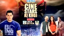 Salman Khan Promotes KICK On India's Best Cine Stars Ki Khoj !