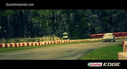 Castrol EDGE ile Ford Dünya Ralli Takımı Sürüş Deneyimi!
