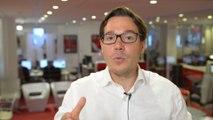 VIDEO - Front national, Pierre Gattaz, Syrie : les confidences de François Hollande