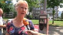 Stad Groningen vervangt parkeerautomaten op straat - RTV Noord