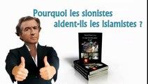 Alain Soral - Pourquoi Les Sionistes Financent le Terrorisme ?
