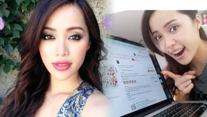Michelle Phan is Being Sued…Boo!