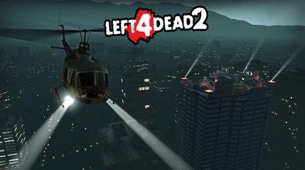 Left 4 Dead 2 : J'ai eu de la chance?   Non commentée sur PC