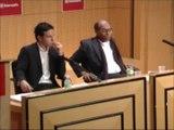 p 1/5 Selim Ben Hassen Elections présidentielles Tunisie  2009