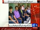 Imran Khan is not serious on real issues Pervaiz Rasheed