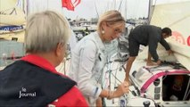 Voile : La course Les Sables-Les Açores-Les Sables