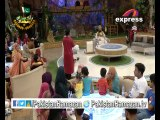 24th Sehri Qasas ul Anbiya & Aalim On Air Part 1 in Pakistan Ramazan 23-7-2014 Part 4