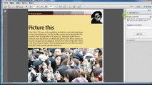 PDF Margin Trimmer-Trim PDF Margins with ease