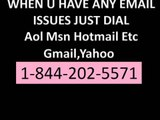 Msn Hotmail Gmail Yahoo Customer Service Support Toll Free,Contact,Telephone Number@1-844-202-5571
