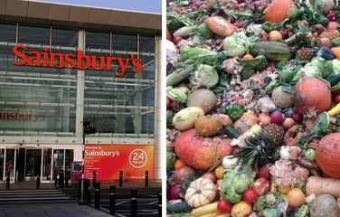 UK Supermarket To Run On Electricity Made From Its Rotten Produce