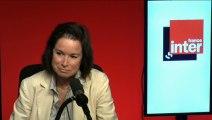"""Sylvie-Pierre Brossolette : """"La loi sur les femmes dans les médias est un un grand pas en avant pour les femmes"""""""