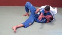 L'Esprit du Judo n°51 - Les inédits du mag - Technique ne-waza - Renversements par les jambes