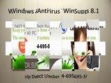 Windows 8.1 Update Support_1-844-695-5369_Best Windows Antivirus Support