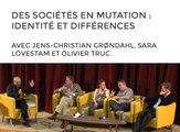 Comédie du Livre 2014 - Des sociétés en mutation : identité et différences