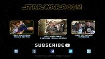 J.J. Abrams mostra il nuovo X-Wing di Star Wars