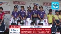 endurance club poneys 4 relais