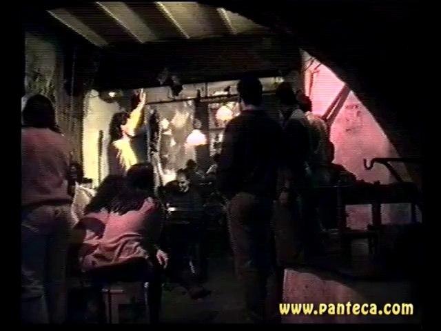 Una sera in panteca - (04/11/1991) - Fritto misto