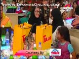 Pakistan Ramzan With Amir Liaquat By Express Entertainment - 25th July 2014 (Aftar)