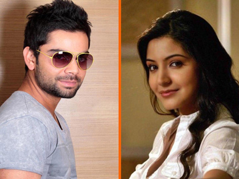 Anushka And Virats Parodies On Twitter
