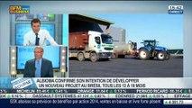 Albioma: la centrale brésilienne fait grimper les résultats semestriels, dans Intégrale Bourse – 23/07