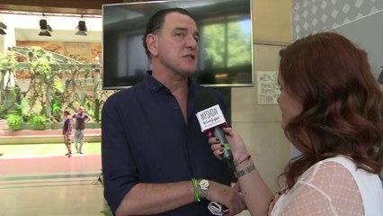 Piero Rosin, director creativo de Emidio Tucci