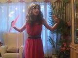 Violetta tu sueño tu musica: hoy somos mas, cantado por Tania