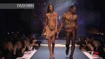 """JEAN PAUL GAULTIER"" Fashion Show Spring Summer 2014 Paris Fashion Week HD by Fashion Channel"