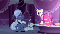 My Little Pony  FiM ,  Temporada 1 Capítulo 14 [14] ,  Vestida para el Éxito [Español Latino]